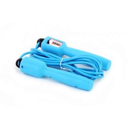 Скакалка гимнастическая Start Up NT18031 275 см blue