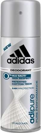 """Дезодорант Adidas """"Adipure XL"""" для мужчин, 150 мл"""