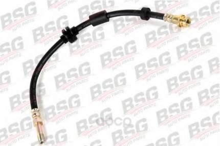 Шланг тормозной системы BSG BSG30730024 передний