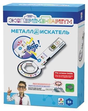 Набор для исследования 1 TOY Экспериментариум Металлоискатель
