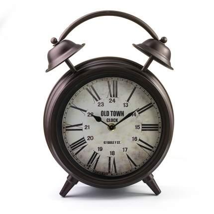 Часы-будильник Miralight ML-5374