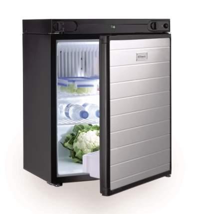 Автохолодильник DOMETIC RF60 серебристый, черный