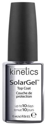 Топ Kinetics SolarGel Top Coat 15 мл