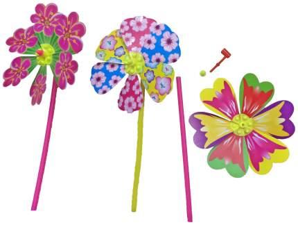 Ветрячок 1TOY Цветочек Т59878