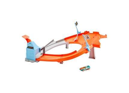 Mattel Hot Wheels GBF84 Хот Вилс Гоночный игровой набор Чемпион,полосы сопротивления