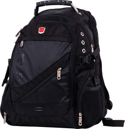 Рюкзак Polar 983017 28,5 л черный