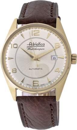 Наручные часы механические мужские Adriatica A8142.1251A