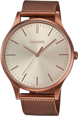Наручные часы кварцевые женские Casio Collection LTP-E140R-9A
