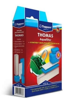 Фильтр для пылесоса Topperr FTS61