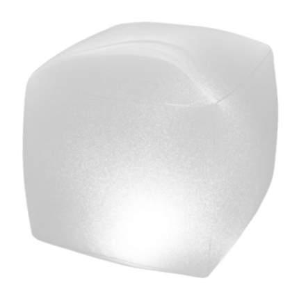Плавающая подсветка для бассейнов куб, 23х23х22 см, арт, 28694, Интекс