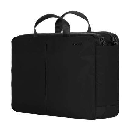Сумка для ноутбука Incase Kanso Convertible Brief Black