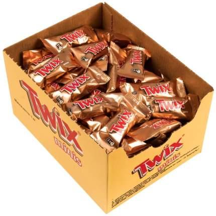 Развесные конфеты Twix минис 1 кг