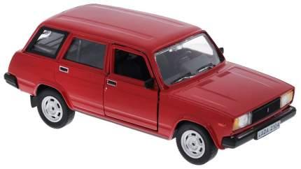 Коллекционная модель Autotime Lada 2104 32685
