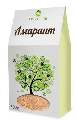 Амарант Оргтиум экологический 200 г