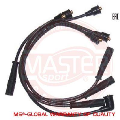 Комплект проводов зажигания MASTER-SPORT 768-ZW-LPG-SET-MS