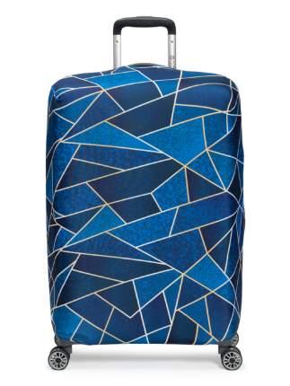 Чехол для чемодана Mettle Тriangle M 65-75 см