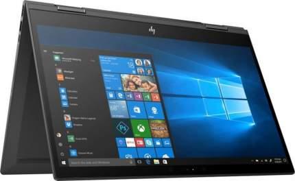Ноутбук-трансформер HP Envy x360 15-cp0007ur 4TU01EA