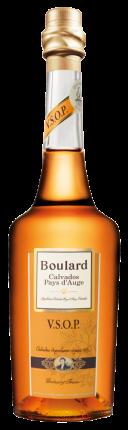 Кальвадос Boulard VSOP
