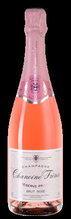 Шампанское  Chanoine Cuvee Rose Brut