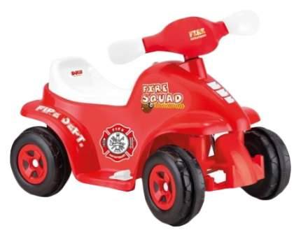 Квадроцикл на аккумуляторе, 6V, красный DOLU DL_8077