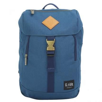 Рюкзак G.Ride Dune голубой 7 л