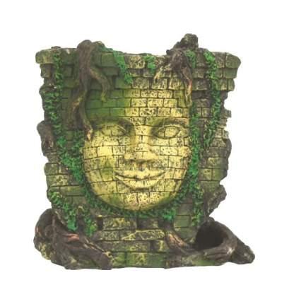 Декорация для аквариума Prime Каменный идол CH4603, пластик, 18,5х13х19,5 см