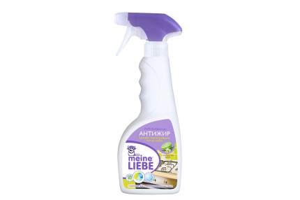 Чистящее средство для плит Meine Liebe антижир 500 мл