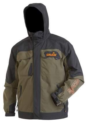Куртка для рыбалки Norfin River, хаки, L INT, 176-182 см