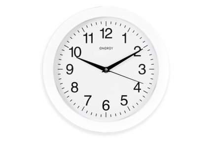 Настенные кварцевые часы ENERGY Energy