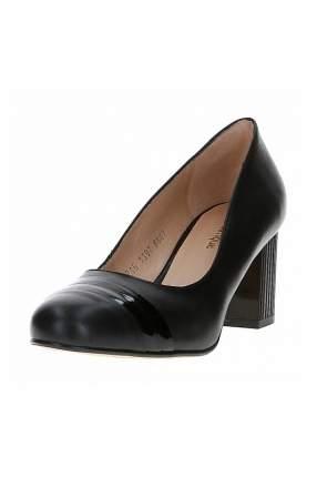 Туфли женские Shoobootique 1397-CZAR-014-016-KL черные 41