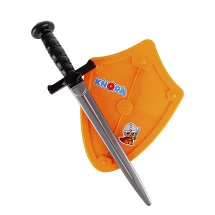 Набор оружия Богатырь Knopa 87014