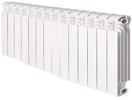 Радиатор алюминиевый Global 433x1120 Iseo 350 14