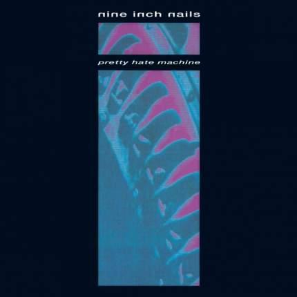 Виниловая пластинка Nine Inch Nails Pretty Hate Machine (LP)