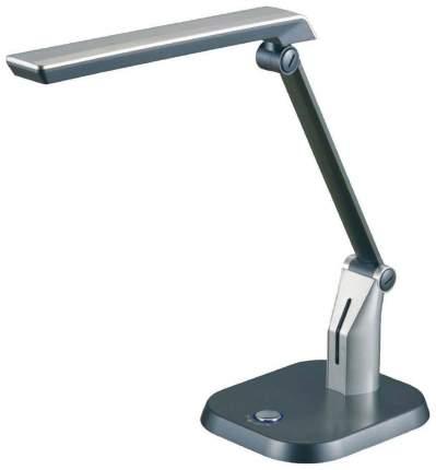 Настольный светильник Uniel TLD-502 Silver