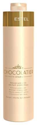 """Бальзам для волос ESTEL """"Белый Шоколад"""" Chocolatier, 1000 мл"""