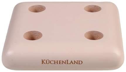Подставка для столовых приборов Kuchenland Soft Kitchen УТ000051581