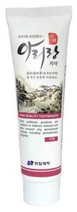 Зубная паста Hanil Arirang Whitening 150 г