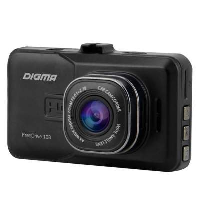 Видеорегистратор DIGMA Digma FreeDrive 108