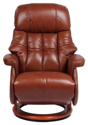 Кресло для гостиной Duorest 114х80х160 см, коричневый