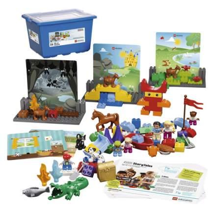 Конструктор LEGO Education PreSchool 45005 Моя первая история