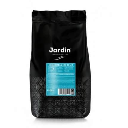 Кофе в зернах Jardin Colombia Excelso 1 кг
