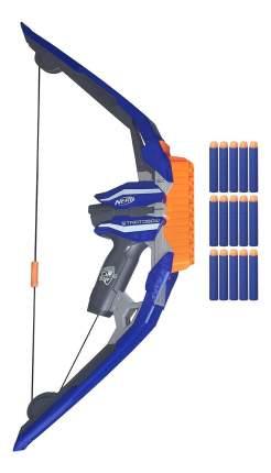 Набор Nerf элит Лук, Бластер b5574