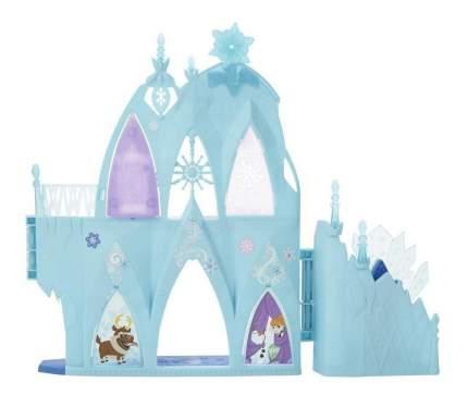 Игровой набор Disney Frozen для маленьких кукол Холодное сердце B5197
