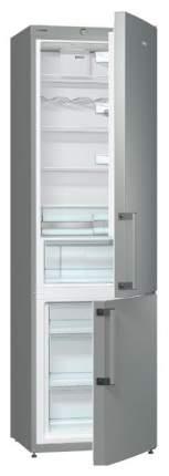 Холодильник Gorenje RK6201FX Silver/Grey