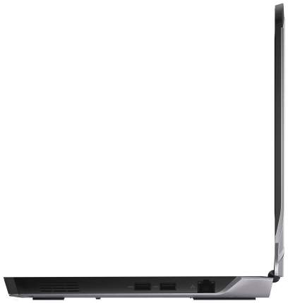 Ноутбук игровой Alienware A13-1561