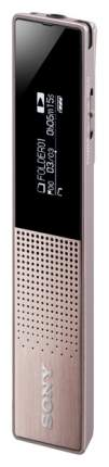 Диктофон цифровой Sony ICD-TX650/TC