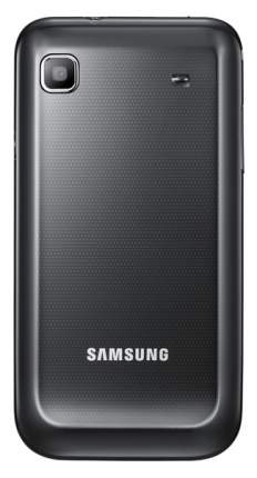 Смартфон Samsung Galaxy S scLCD 4Gb Black (GT-I9003)