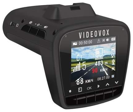 Видеорегистратор Videovox Радар детектор, GPS СМВ-100