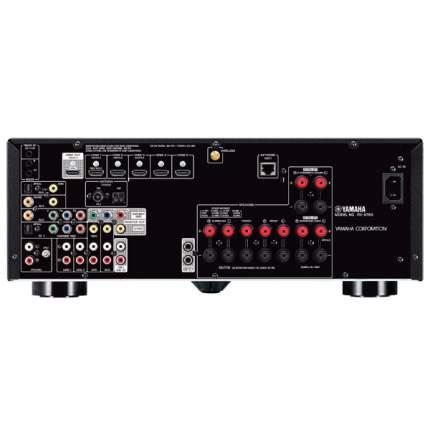Ресивер Yamaha RX-A760 Black
