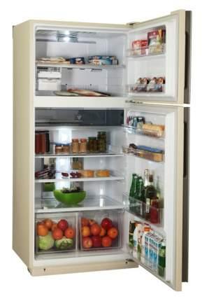 Холодильник Sharp SJ-XE55PMBE Beige
